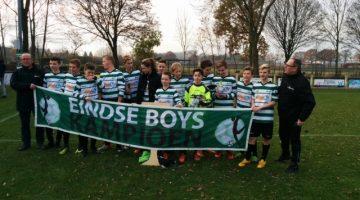 C1 Eindse boys ongeslagen periode kampioen