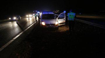 Ongeval A2 Nederweert