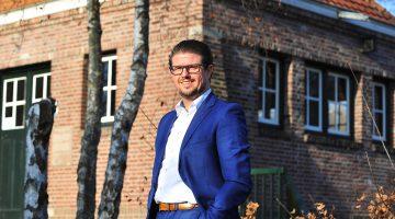 Rick van Meel nieuwe lijsttrekker CDA Nederweert