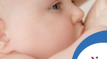 Borstvoeding: 'een goed begin is het halve werk'