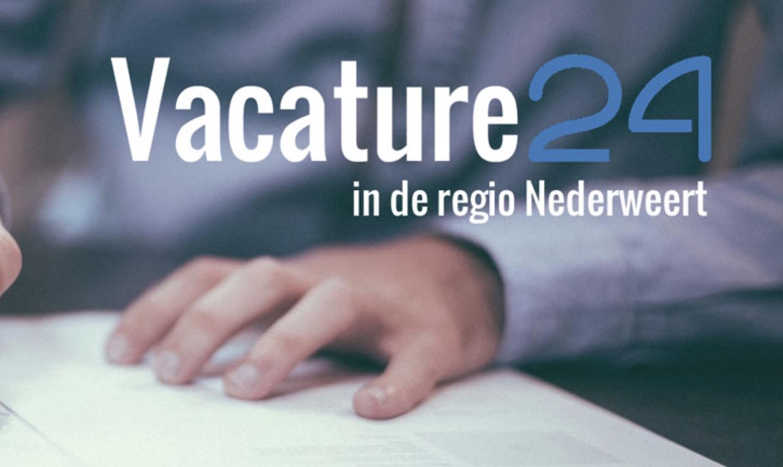 Vacatures in Nederweert en omgeving - Nederweert24 - Nederweert24