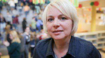 De Bengele Beweegt – Erna Bouten in the spotlight