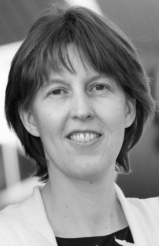 Inge De Wit Aan De Slag Als Tijdelijk Directeur Zorg Bij Sjg