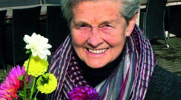 Overlijdensbericht: Lène Poell – van den Heuvel