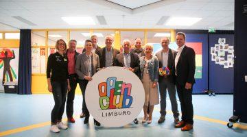 Bengele Beweegt ontvangt predicaat Open Club Limburg