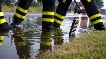 Ospel en Leveroy als eerste aan de slag met klimaatproblemen