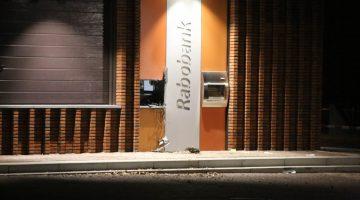 Rabobank verscherpt beveiliging geldautomaten