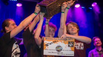 Profail wint Van Horne Pop 2017