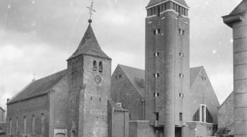 Tijdreis: Kerktorens van Leveroy
