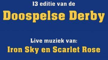 Doospelse Derby 2017
