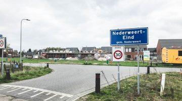 In Nederweert-Eind binnenkort ook tolheffing