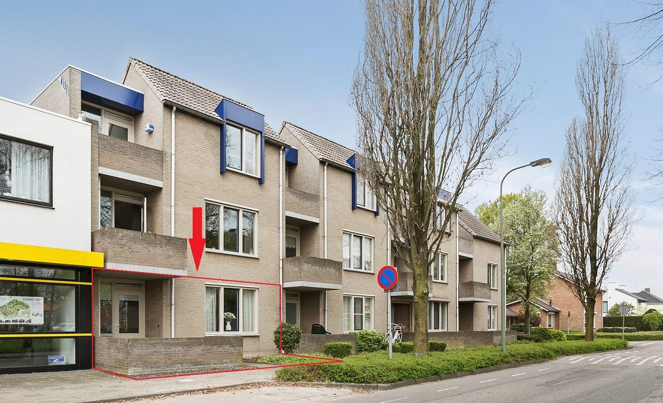 Betaalbaar instapklaar 3 kamer appartement nederweert24 - Een appartement ontwikkelen ...