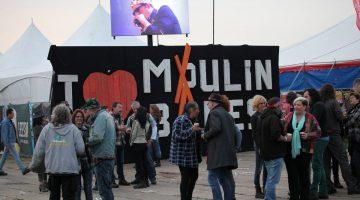 Gezelligheid op Moulin Blues