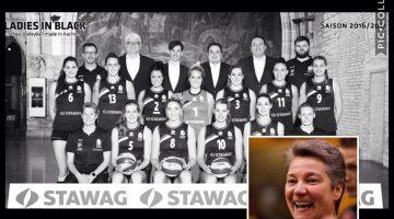 Oud international geeft Volleybal Clinic