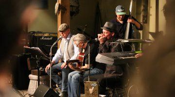 21Boeket Blues Band opent Peelpodium 2017 (Foto's)