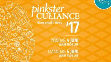 PinksterCuliance Weert