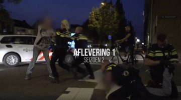 RobuustBlauw! 2: aflevering 1 (video)
