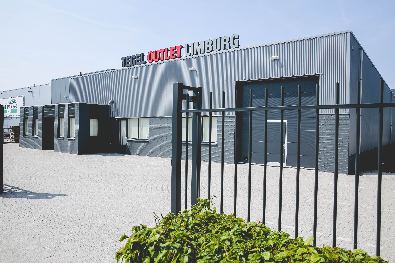 Badkamer Outlet Limburg : Tegel outlet limburg ondergaat complete make over nederweert