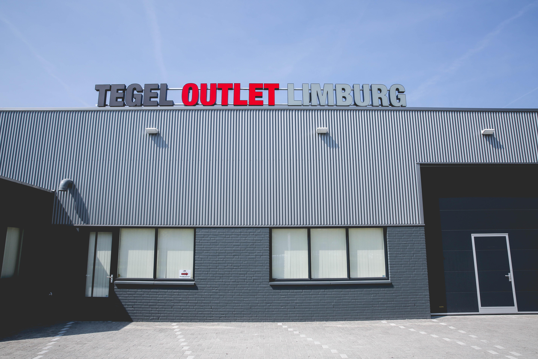 Tegel Outlet Limburg ondergaat complete make-over - Nederweert24