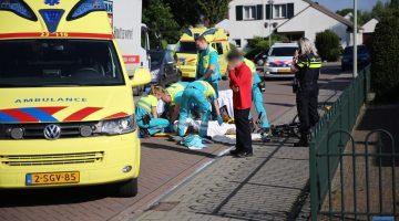 Politie zoekt getuigen aanrijding Stramproy