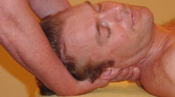 Weekend Rebalancing®massage