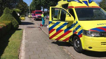 Steekincident blijkt noodlottig ongeval