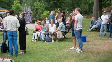 Benefiet festival op Stokershorst brengt 3.000 euro op