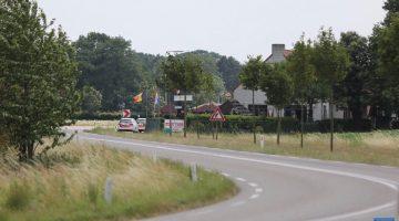 Politie onderzoekt restaurant in Weert na bommelding