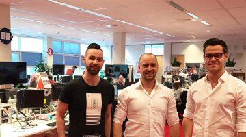 Nederweerts bedrijf bouwt NUwerk.nl