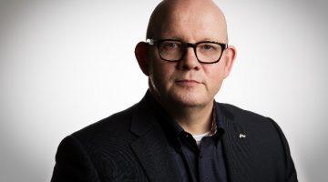 Mick Waulthers nieuwe voorzitter Leergeld Weert e.o.
