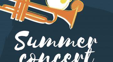 Summer Concert bij Eynderhoof