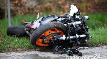 12 maanden voor dodelijk ongeval Swartbroek