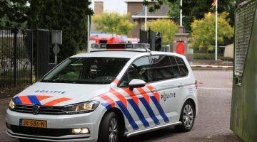 Drie verdachten aangehouden bij AZC Weert
