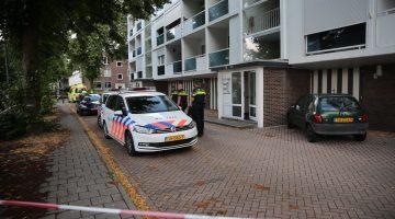 Twee doden gevonden in appartement Weert