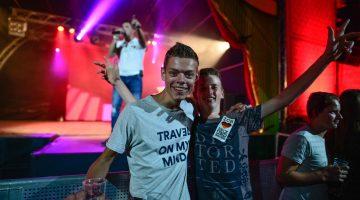 Leveroy maakt zich klaar voor tweede editie Zomerfestijn