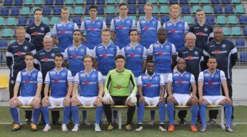 FC Den Bosch komt naar Nederweert