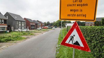 Volop activiteiten in nieuwbouwwijken in Nederweert
