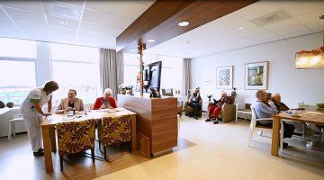 Huiskamer SJG Weert maakt kans op landelijke NIAZ-prijs