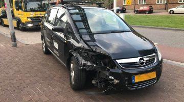 Ongeval Wilhelminasingel Weert