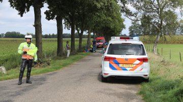 Twee wielrenners gewond na valpartij tijdens Grensland Klassieker