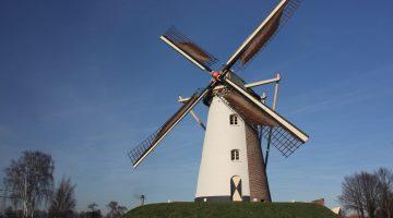 Limburgse Molendag bij de Windlust