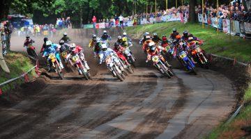 Motorcross Meijel 28 & 29 oktober