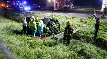 Ernstig ongeval A2