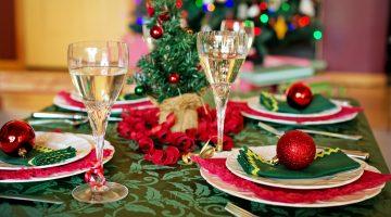 Kerst vieren bij Eetcafé de Prairie