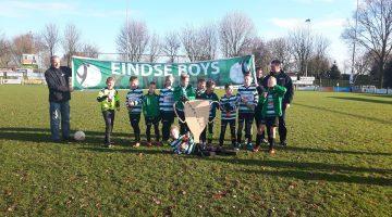 Eindse Boys JO11-1G Kampioen