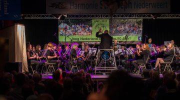 Gruuëts op De Mantelzorgers van Nederweert Concert