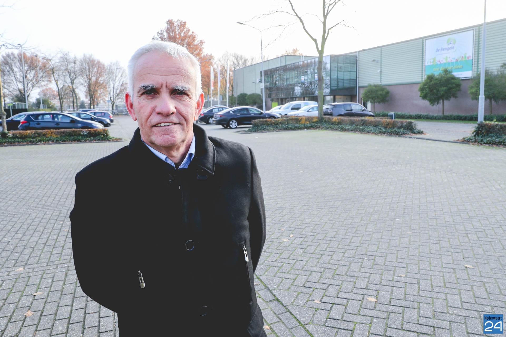 De Bengele Beweegt – Henk Geraats in the spotlight ...