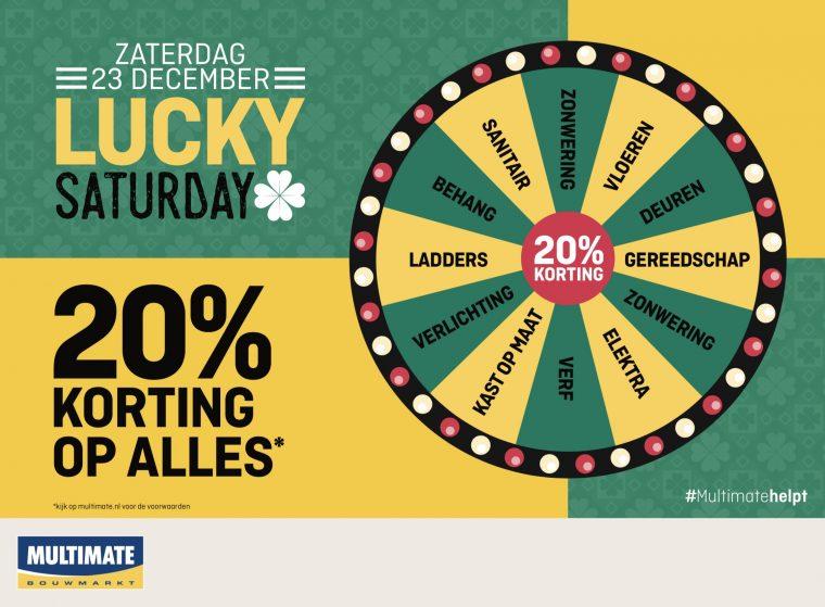 Lucky Saturday Bij Multimate Heijnen Leveroy Nederweert24
