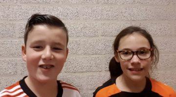 Vlog Bengele Beweegt – Daan en Jada