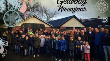 Wijnactie MEOS Handbal weer een succes!